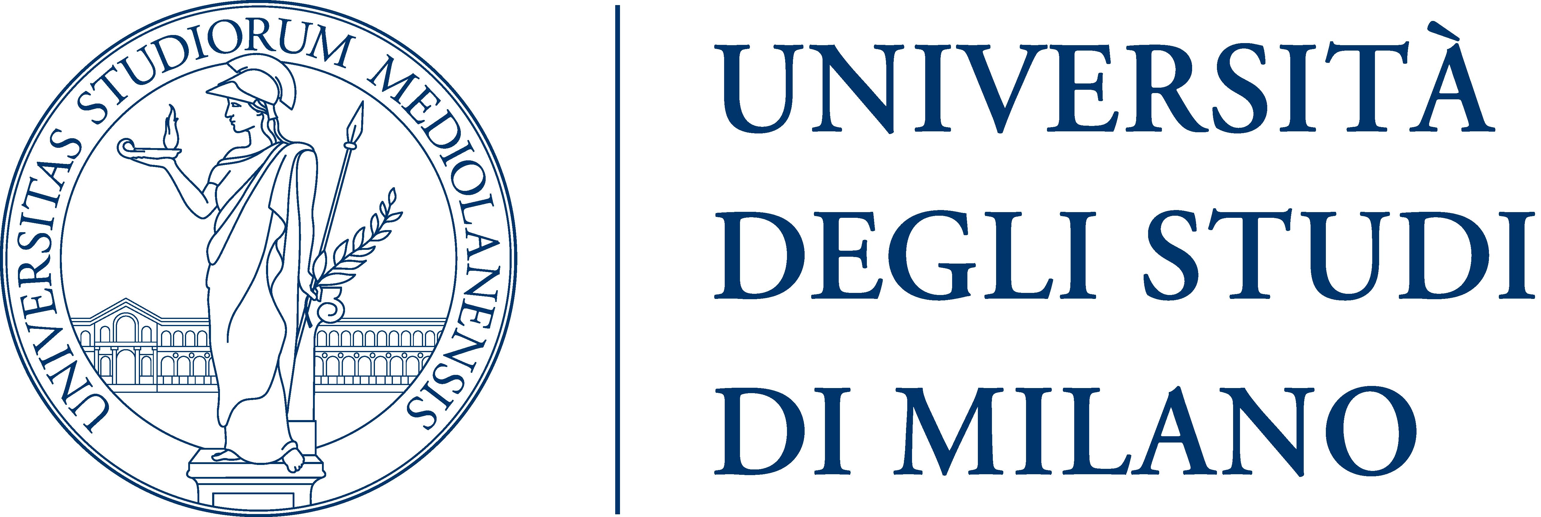 Risultati immagini per unimi logo